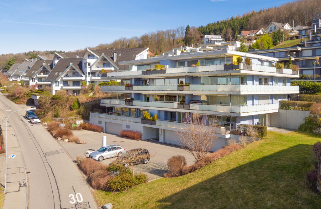 Start - SIT Schneebeli Immobilien Treuhand