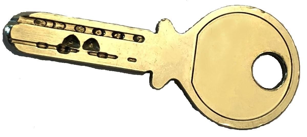 Schlüssel zu Ihrer Wohnung?